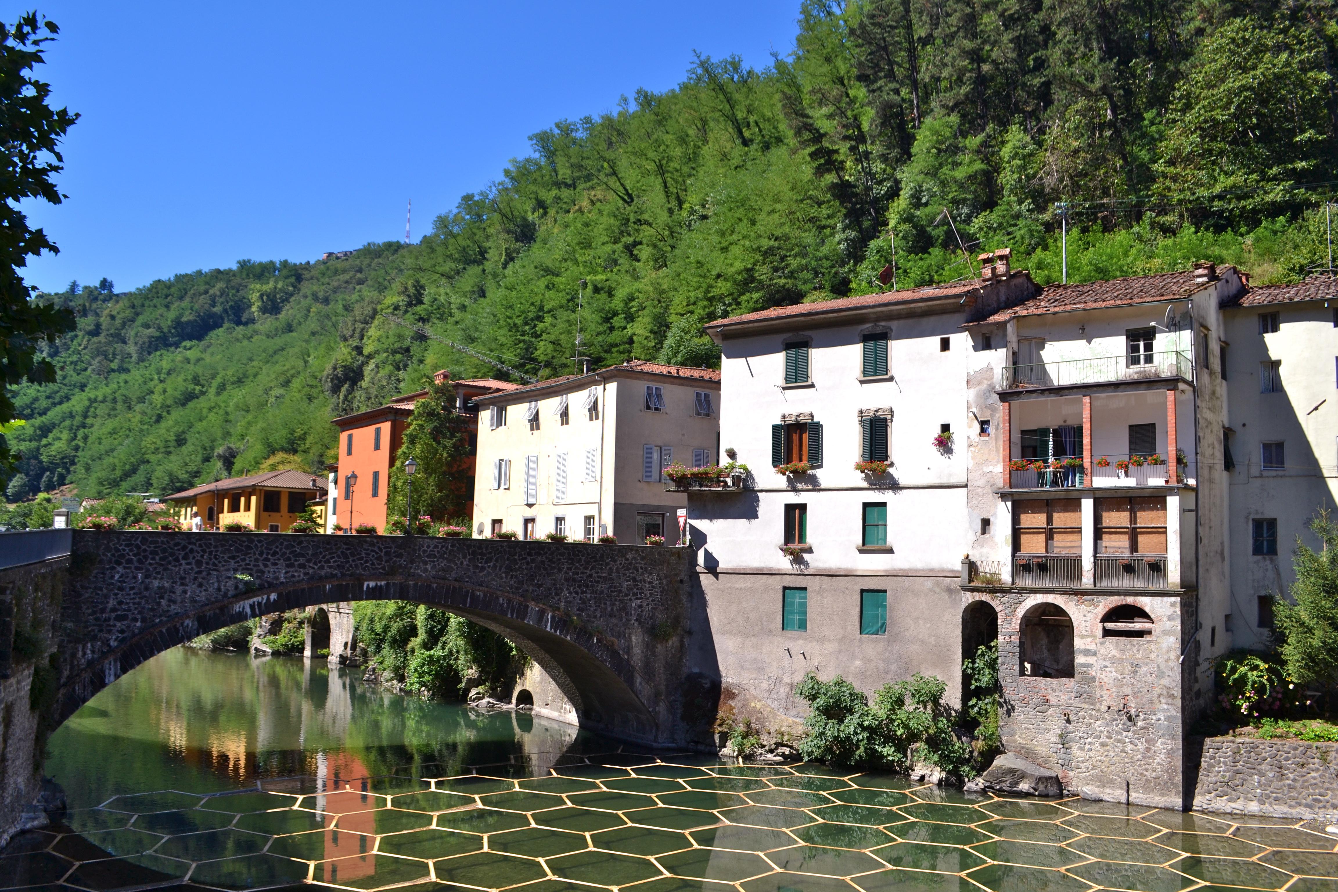 Travel Guide: Lisa eats Bagni Di Lucca and beyond - Lisa Eats World