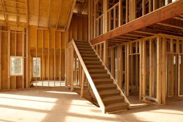 NEW HOME DESIGN CONSTRUCTION