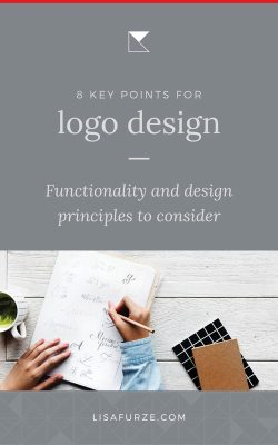 You gotta know the basics before you can change the rules. These are 8 key points for logo design that every designer should always have in mind.