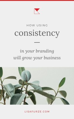 Here's how using consistent branding helps to strengthen the relationship with your customers, and grow your business.
