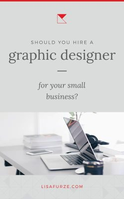 Hiring a professional to take care of the visual aspects of your business has many great advantages. If you're weighing the options, and are considering making an important investment into your business's image, read this post to learn some of the benefits!