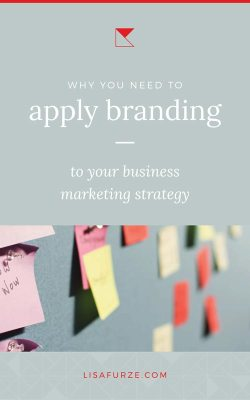 The importance of branding in marketing and how to quickly make an impact by creating a brand-driven marketing strategy.