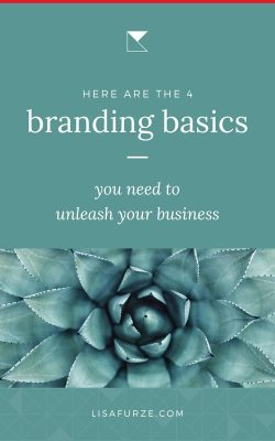 If you're confused about what branding involves, read this post to learn the 4 basic steps of branding you need to take.