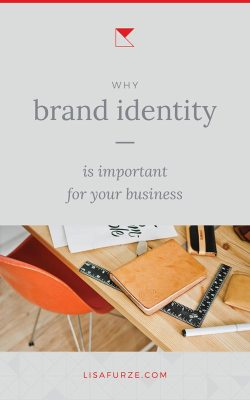 The big reasons why brand identity is important for your business and the benefits of investing in professional branding.
