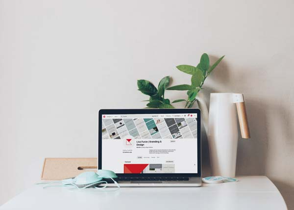 Using Pinterest can be a great way to grow awareness of your brand and drive traffic to your website. Here are design tips to help you create Pinterest pins that get clicks.