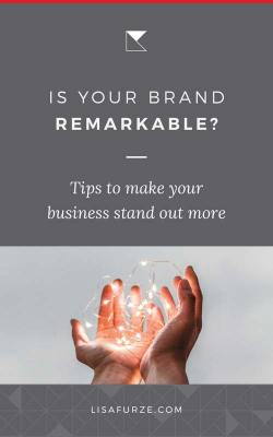 Your business deserves to gain the attention of your target audience, so you can make an impact on their lives. Here are tips to make sure your brand stands out.