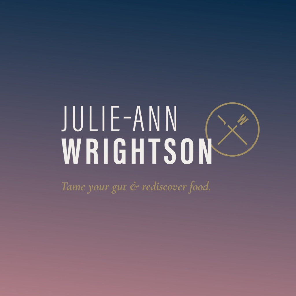 Julie-Ann Wrightson brand logo