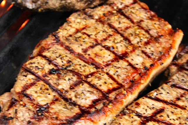 How to Grill the best steak EVER