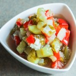 Pickle – Pepper Relish