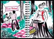 Lisa sketchbook 10