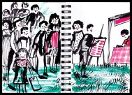 Lisa sketchbook 27
