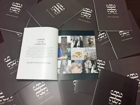 Lisa Hazen Design & Editorial | New + Notable | Lisa Hazen