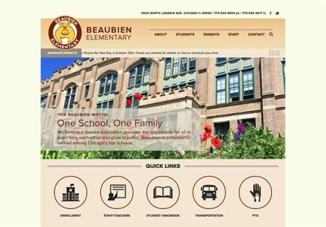 Beaubien Elementary