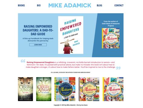 Mike Adamick