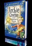 Archie_greene_magicians_secret