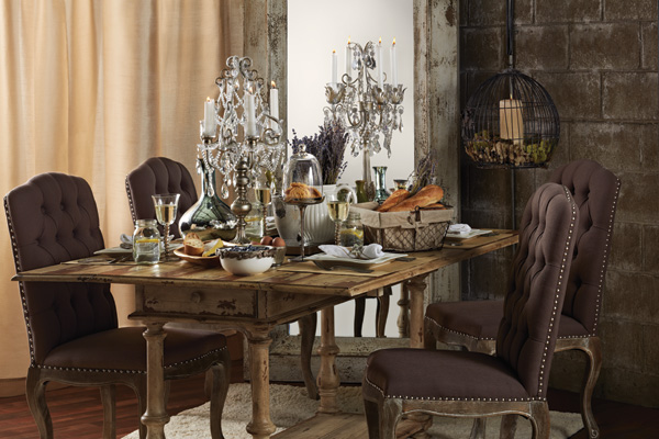 Farmhouse Glam With A Touch Of Boho  Lisa In The Valley