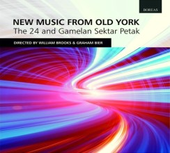 New Music from Old York