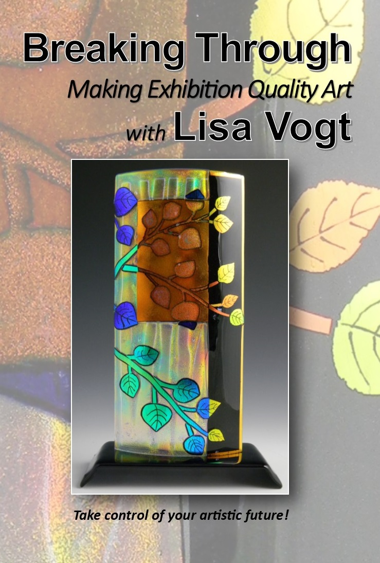 5 Breaking Through with Lisa Vogt Video Cover Art - Copy