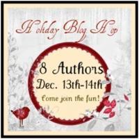Do you name your Christmas tree? – More Author BlogHop Fun!