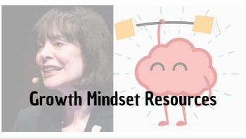 Permalink to: Growth Mindset Resources