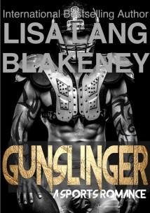 gunslinger signed paperback