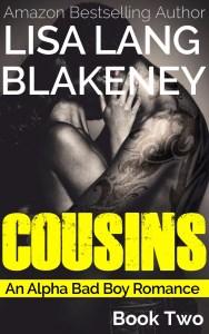 cousins 2 book