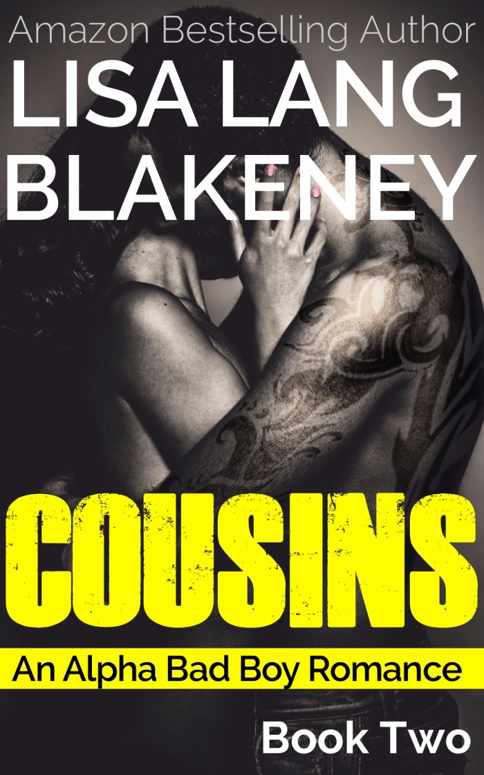 Cousins Book Two
