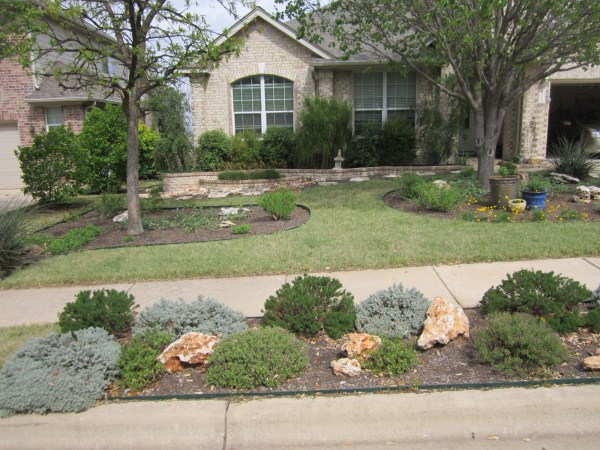 5 great ways improve landscape