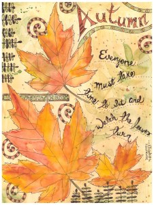 fall-art-journal-page