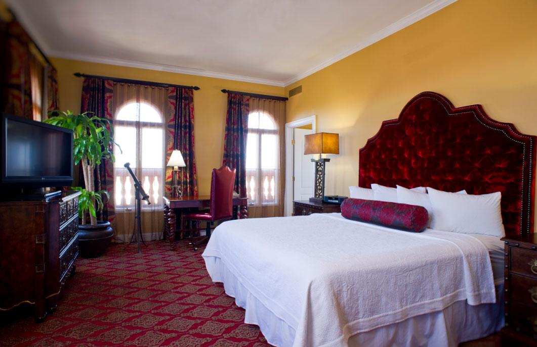 Casa Monica Kessler Suite