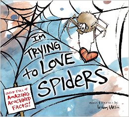 spiders.love