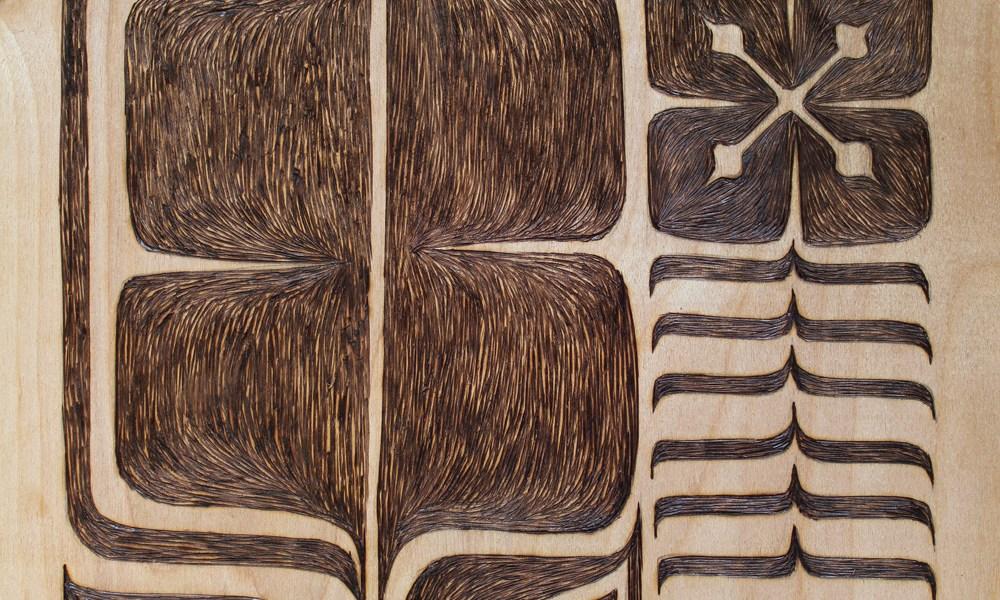TaDaaaaa…MOD Woodburning Style