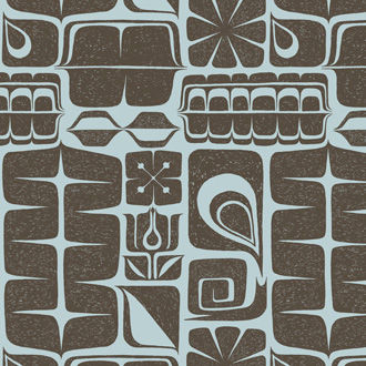GEOtribal Pattern 1