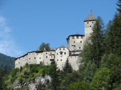 Castle Taufers