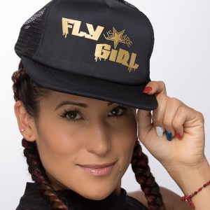 Fly Girl Hat