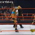 WWE Heat October 10, 2004