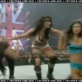 WWE RAW October 11, 2004