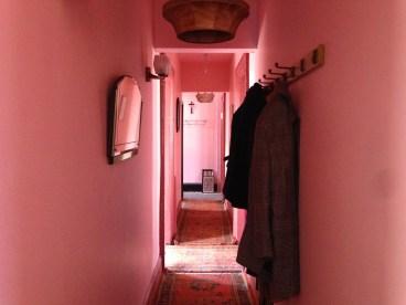 Cilla's House