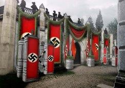 Concept Artwork: Highgate Cemetery