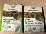 The Goddess on the Go| Affiliate Partner Spotlight| Amazing Grass