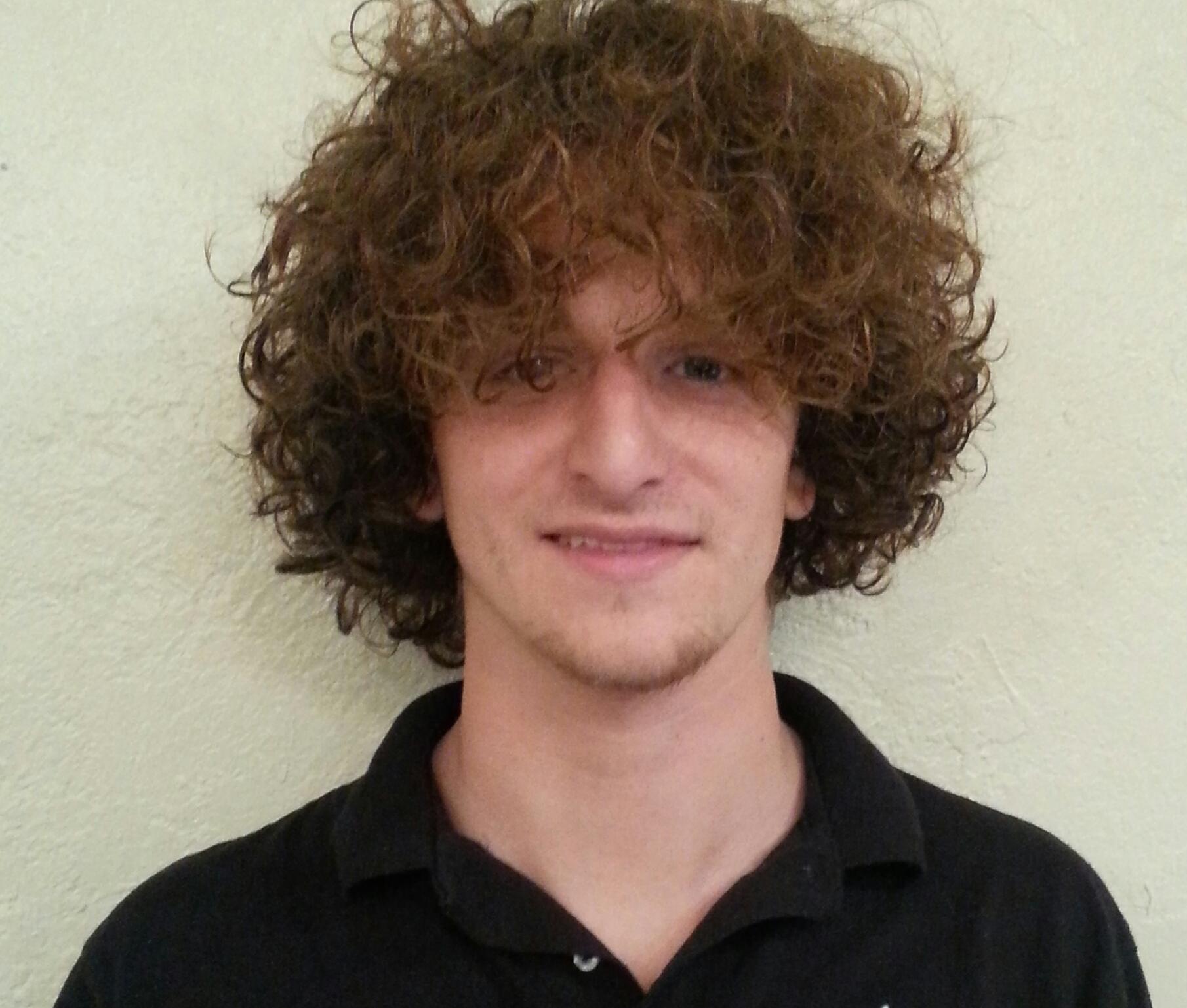 Curly Hair Cuts LISA MARIE OWENSLISA MARIE OWENS