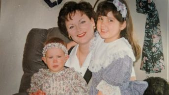 Mother's Day 1996