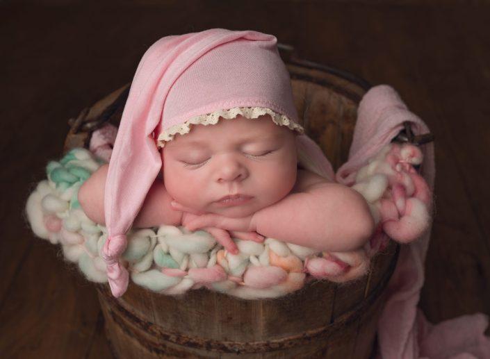 Newborn baby photo studio - Sunderland North east Newcastle South Shields
