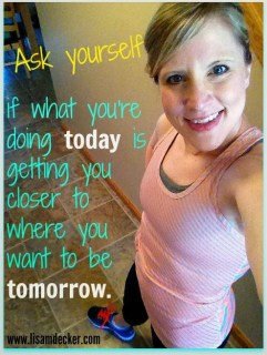 Fitness Motivation - Online Health and Fitness group beginning April 21st!