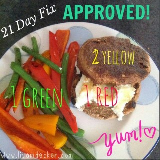 Clean Eating, Meal Planning, 21 Day Fix approved meals