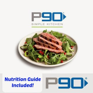 P90, Tony Horton, P90 Workouts, P90 Nutrition Guide, P90 Results