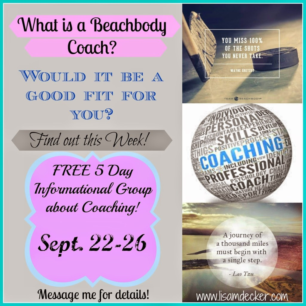 A FREE Opportunity for You!