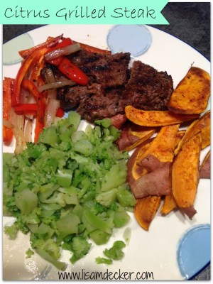 Sweet Potato Fries, Insanity Max 30 Nutrition Guide, Citrus Grilled Steak