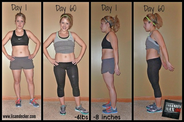 Insanity Max 30 Results, Insanity Max 30, 21 Day Fix Extreme, Insanity Max 30 Workouts, Shaun T