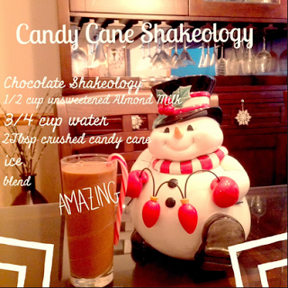 Holiday Survival, Holiday Accountability, Shakeology, Holiday Heath and Fitness, Healthy Holiday, 21 Day Fix, Successfully Fit,  Meal Planning, Cize, PiYo, 21 Day Fix, Lisa Decker, Candy Cane Shakeology